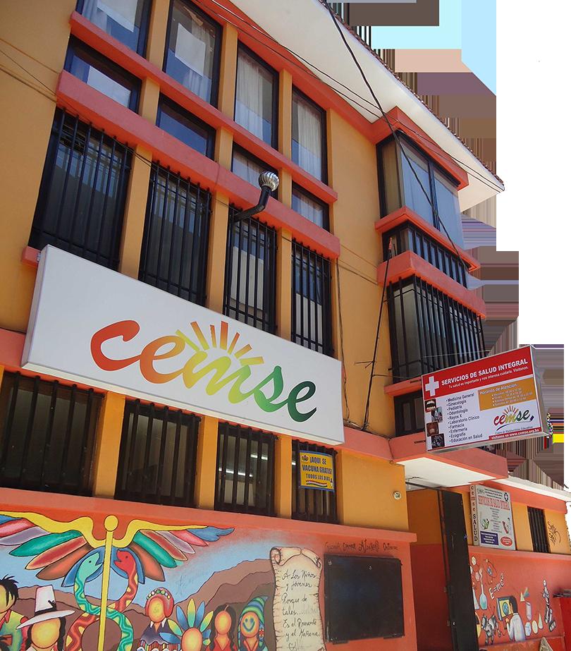 CEMSE La Paz