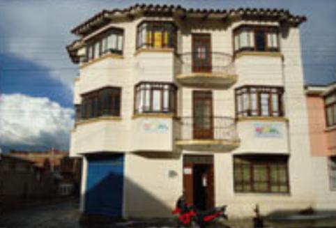 Sucre Oficina