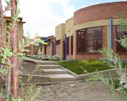 Centro Tupac Amaru