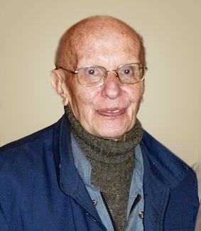 Padre Antonio Sagrista